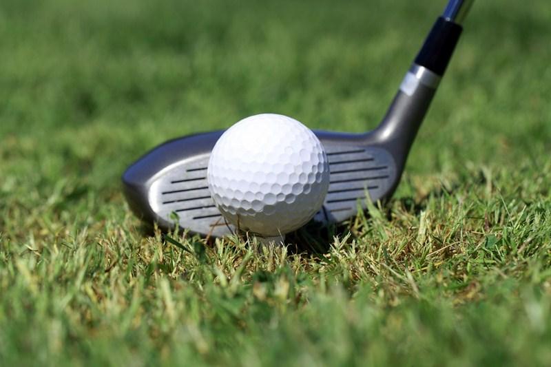 Ritten naar golfclub deels privé
